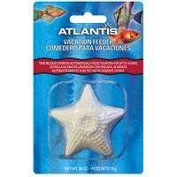 Atlantis Vacation Automatic Fish Feeder