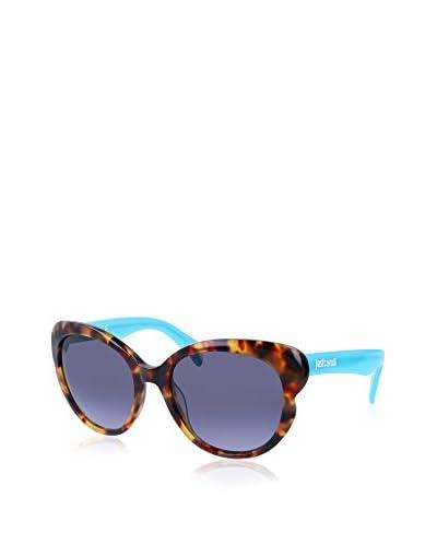 Just Cavalli Gafas de Sol 656S_53W (57 mm) Azul / Havana