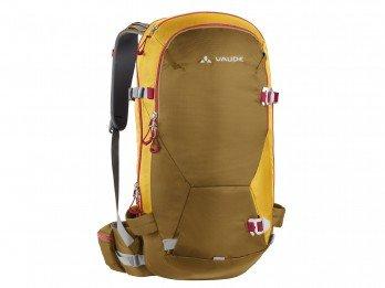 vaude-zaino-donna-nendaz-giallo-golddust-5-x-28-x-16-cm-24-litri