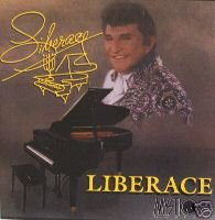 Liberace (As Seen on TV's Mystic Music)