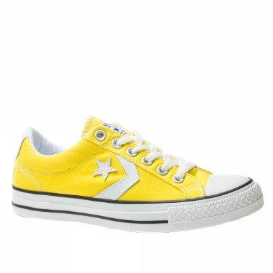 Converse Star Player EV OX Yellow