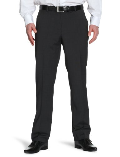 Benvenuto Men's Trousers Grey 98