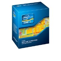 Intel Core i3-2120 Processor 3.3 GHz 3MB Cache Socket LGA1155