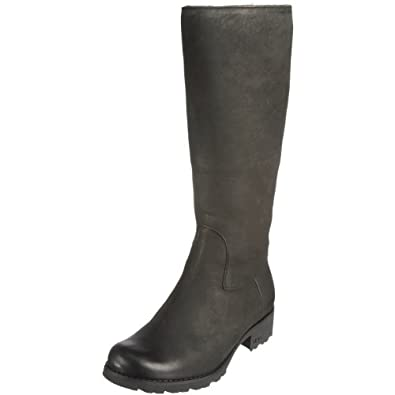 uggs broome ii black leather