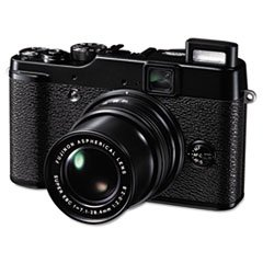 Fujifilm 16190089 FinePix X10 Digital Camera, 12MP, 4x Optical Zoom; 2x Digital Zoom Review