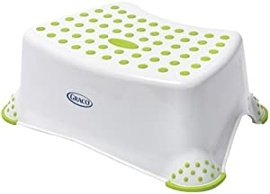 Graco Sure Foot Step Stool