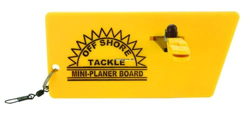 Off Shore Tackle Reversible Mini Planer Board (OR-34)