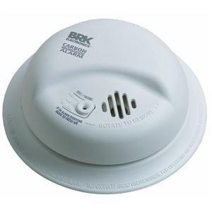 First Alert/Jarden CO512OBN Carbon Monoxide Detector (First Aid Carbon Monoxide compare prices)