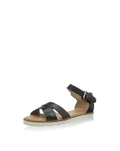 Marc O'Polo Shoes Sandalo Basso [Cognac]