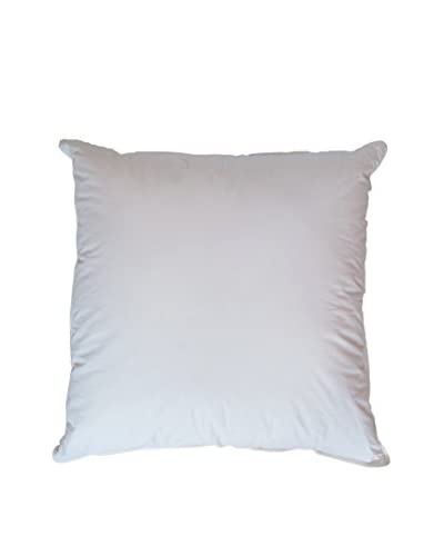 Ogallala 600-Fill Euro Duck Pillow, White
