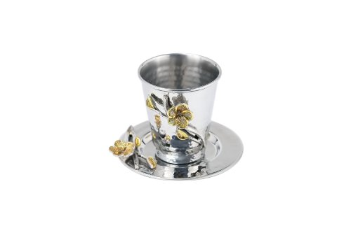 Stainless Steel Wine Goblets front-623259