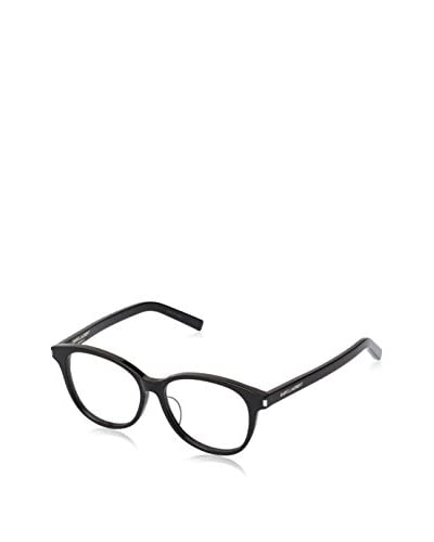 Yves Saint Laurent Montura Classic15/J (51 mm) Negro