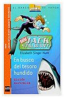 En busca del tesoro hundido (Jack Stalwart - B.Vapor Na)