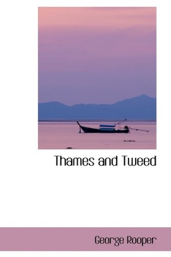 Thames and Tweed