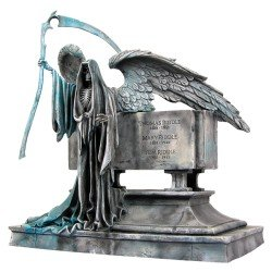Picture of Gentle Giant Gentle Giant Harry Potter and the Goblet of Fire 7 Inch Statue Riddle Gravestone Figure (B000PHIPEG) (Harry Potter Action Figures)