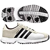 Adidas Girls Junior Gazelle Golf Shoes