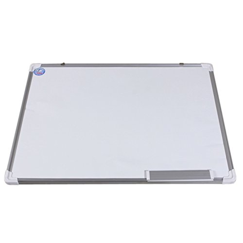 Great Value Desk Accessories Single Side Magnetic Writing Whiteboard For Office