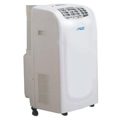 midea portable air conditioner manual