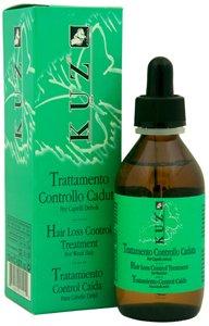 KUZ Hair Loss Control Treatment 4.22fl oz