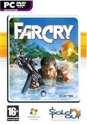 Far Cry (輸入版)