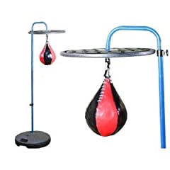 Buy 67 Kings Sport Boxing Set for Kids Speed Ball Punching Bag (X-LARGE) by Kings Sport