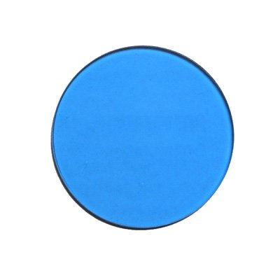 Amscope Ft-B32 32Mm Blue Color Filter For Compound Microscope
