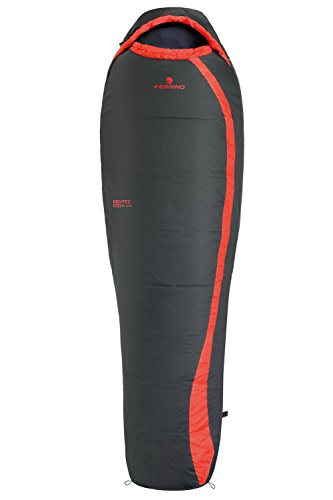 Ferrino Nightec 600 Lite Pro Dx Saccoletto Sintetico, Grigio