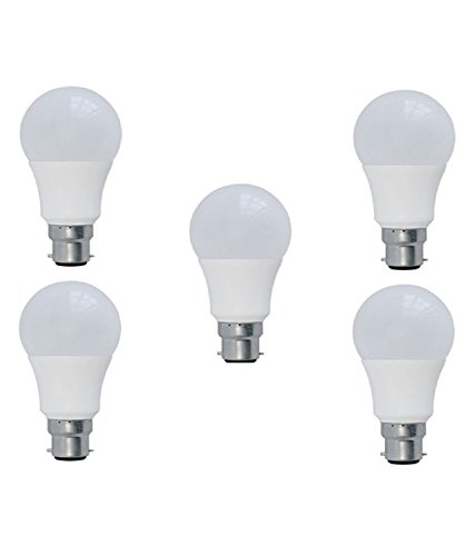 Syska-PAG-15W-LED-Bulb-(White,-Pack-of-5)