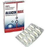 SGK Glucosamine Allicin Max 30 Vcaps - CLF-SGK-ALMAX