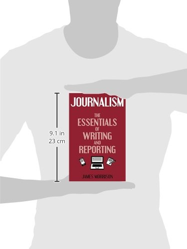 Journalism (Hale Expert Guides)