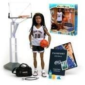 Get Real Girl, Nakia's Basketball Adventure by Get Real Girl günstig bestellen
