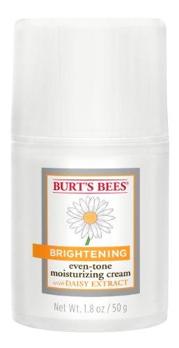Burt's Bees 小蜜蜂 Brightening 微光雏菊净白面霜 50g $11.05+$2.39直邮中国(下单9折,约¥80)