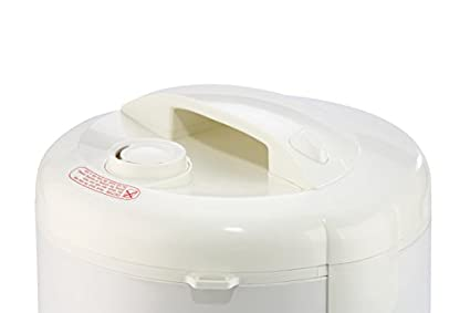 Butterfly-Deluxe-3P-007-2.8-Litre-Electric-Rice-Cooker