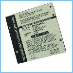 Replacement Battery Archos AV320, AV340, AV380, Jukebox Mulitimedia 20, FM Recorder 20, FM Recorder