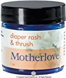 Diaper Rash & Thrush Relief (Motherlove)