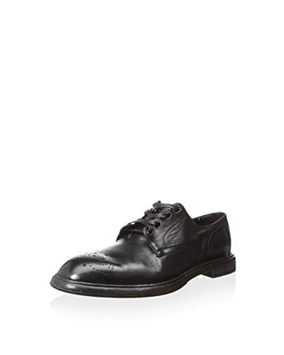 Dolce & Gabbana Men's Dress Plain Toe Oxford