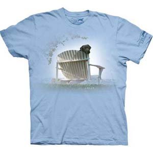 Lolly Dog T-Shirt