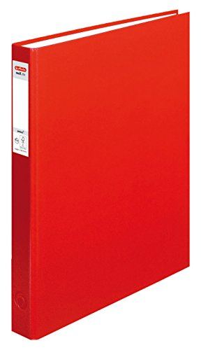 herlitz-ringbuch-maxfile-protect-a4-1-stuck-2-ring-kombi-mechanik-25-mm-fullhohe-rot