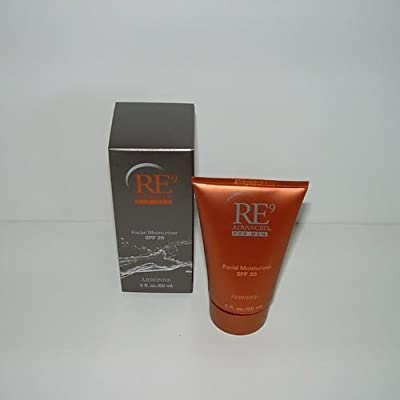Best Cheap Deal for RE9 Advanced for Men Facial Moisturizer SPF 20 by Arbonne International - Free 2 Day Shipping Available