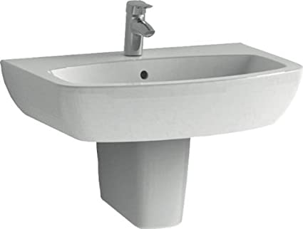 Ideal Standard Ventuno 50cm 1TH Handrinse Basin T0022