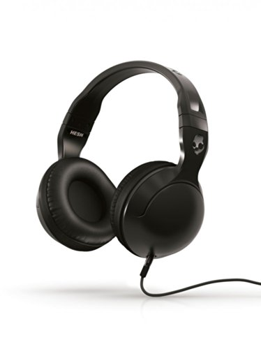 Skullcandy Hesh 2 Headphones Micd - Black/Black/Gun Metal