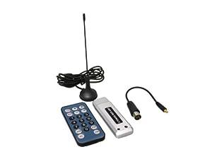 PENNA DVB-T TV PER NOTEBOOK E PC USB DIGITALE TERRESTRE