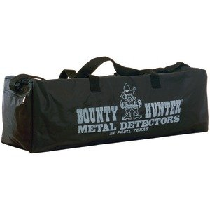 Bounty Hunter Nyloncarrybag Bounty Carrying Bag (Metal Detectors / Metal Detectors Accessories)