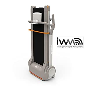 Yowza Fitness Lido Treadmill with IWM from Yowza Fitness