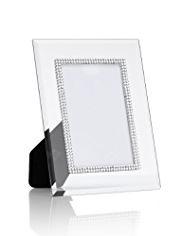 Beaded Photo Frame 10 x 15cm (4 x 6