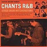 echange, troc Chants R&B - Stage Door Witchdoctors