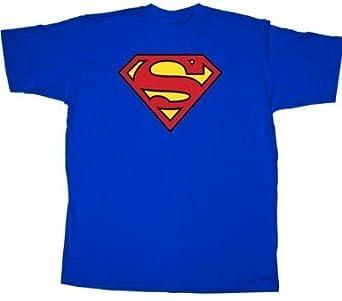 T-Shirt - Superman - Classic Logo