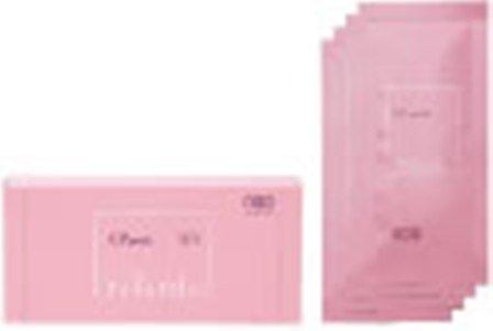 ナンバースリー ルファルデ CPパック 12g×4包