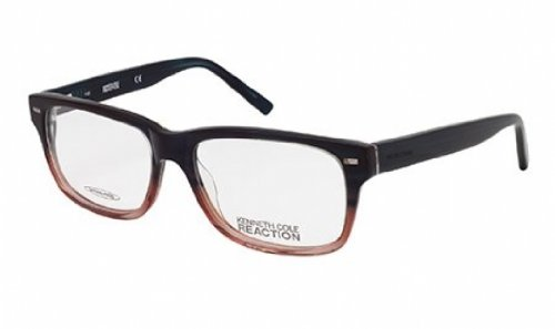 kenneth-cole-new-york-kc0722-soporte-para-gafas-diseno-de-marcos-marco-azul-52-mm-diametro-de-la-len