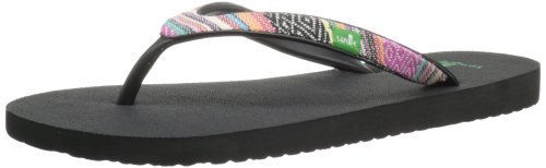 Vegan Flip Flops back-1081120